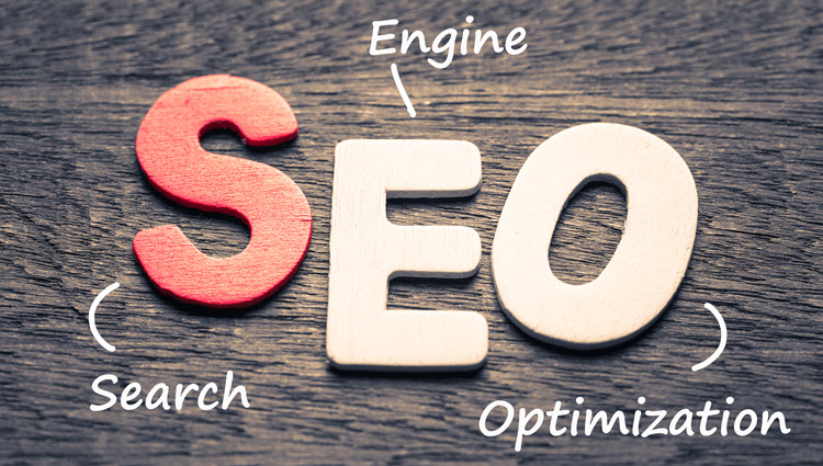 using an SEO Agency